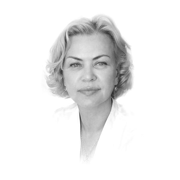 Медведева Лариса Александровна невролог в смк