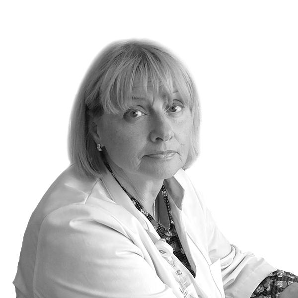 Таникова Светлана Алексеевна -онколог