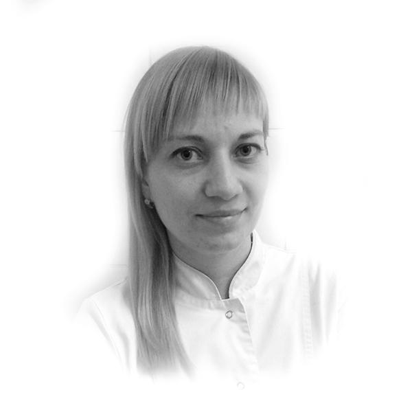 Ильиненко Татьяна Сергеевна