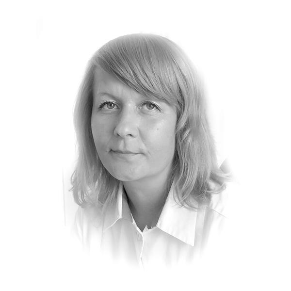 Михайлова Ирина Михайловна