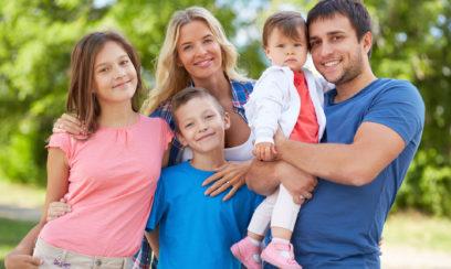 «Семейный депозит» – страховка здоровья всей вашей семьи!