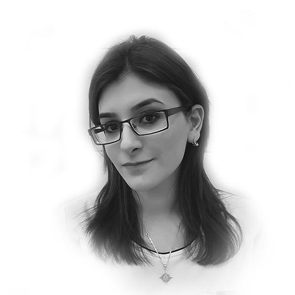 Сирадегян Cона Эдуардовна,акушер-гинеколог, врач ультразвуковой диагностики