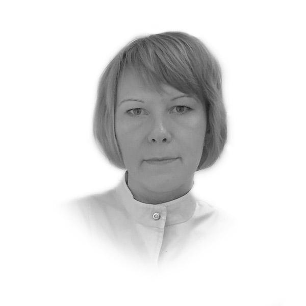 Бережная Валерия Олеговна | Врач терапевт в клинике СМК