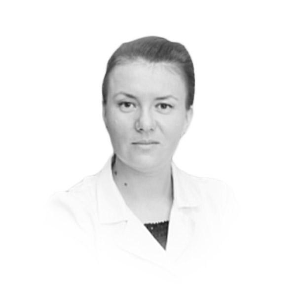 Боева Валентина Владимировна