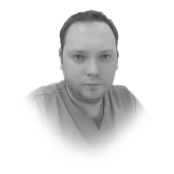 Степанов Андрей Владимирович Хирург | Травматолог