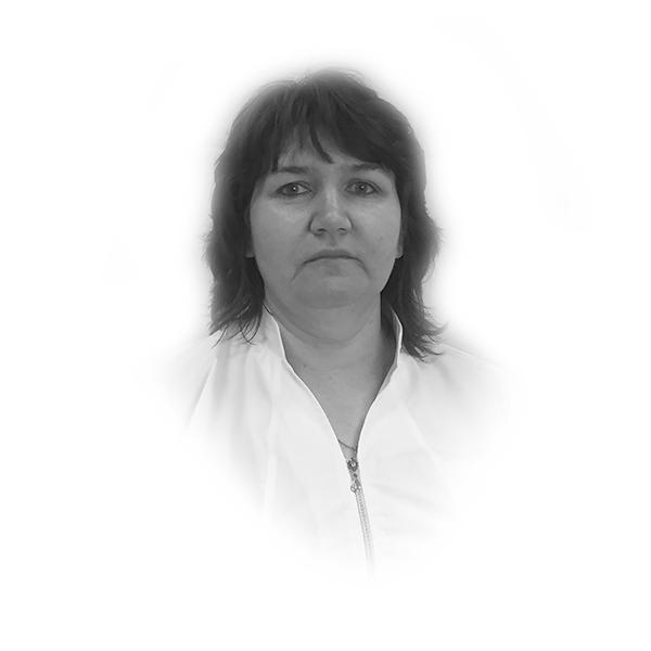 Беднякова Марина Васильевна