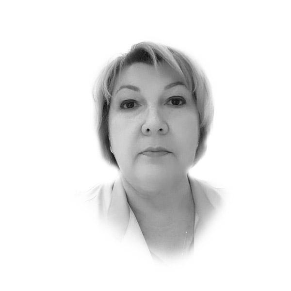 Якимова Ирина Петровна