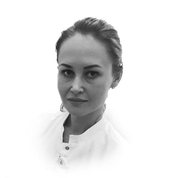 Галух Нина Вадимовна