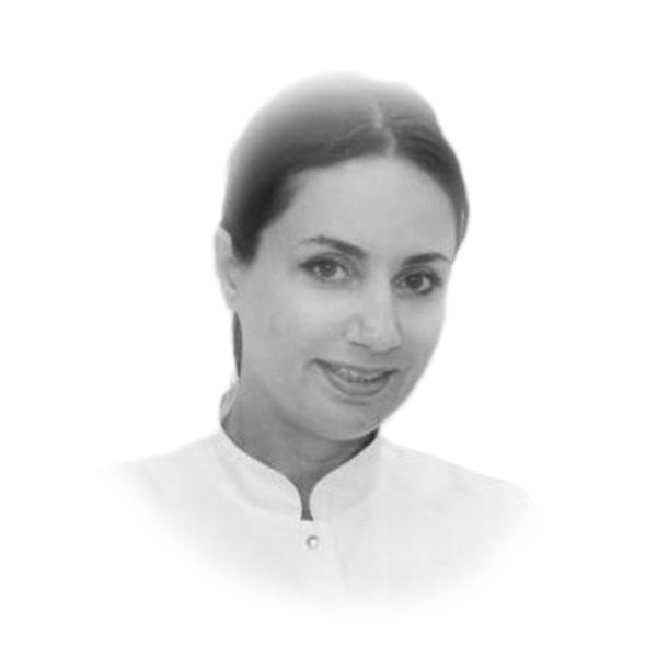 Коносова Светлана Михайловна