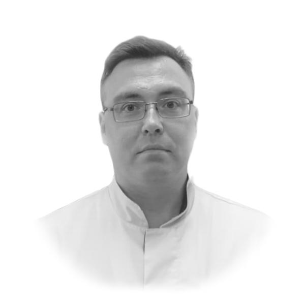 Смурыгин Владимир Владимирович