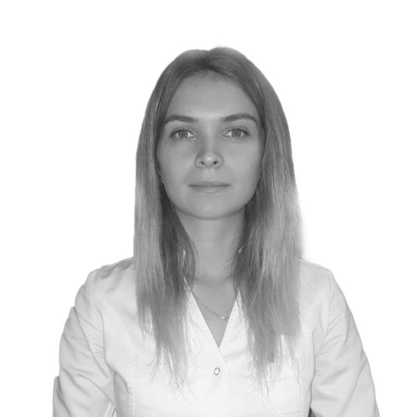 Очинашко Ольга Александровна