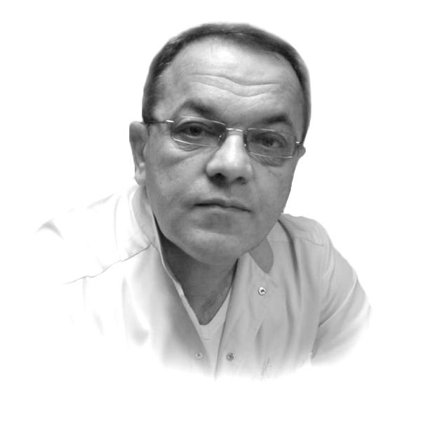 Плешко Валерий Валентинович