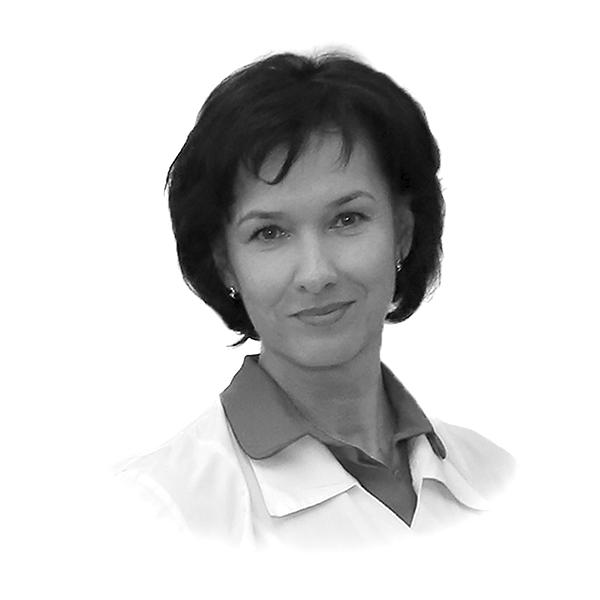 Малянова Людмила Борисовна
