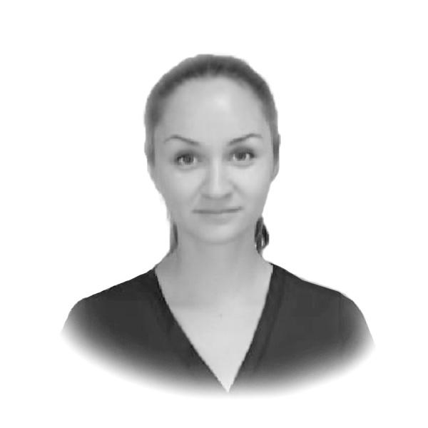 Пустовит Ольга Михайловна