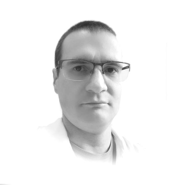 Трифонов Сергей Геннадьевич