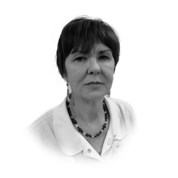 Лосева Валерия Александровна