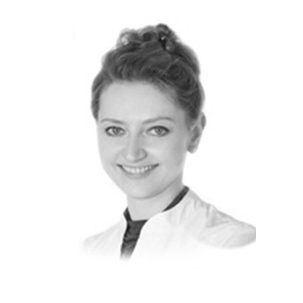 Антонова Елена Сергеевна