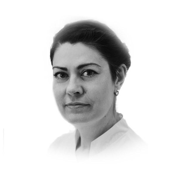 Морозовская Ольга Дмитриевна