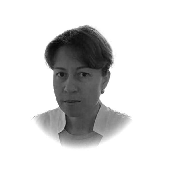 Полякова Натали Юрьевна