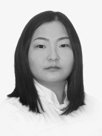 Абушинова Евгения Витальевна