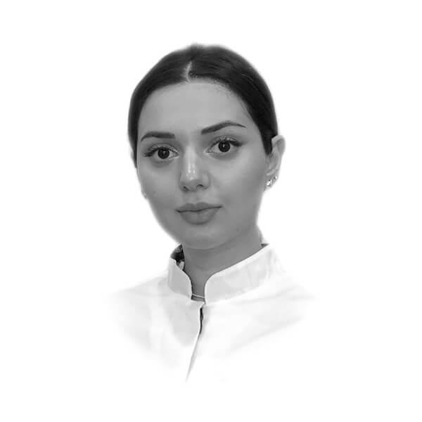 Хускивадзе Диана Юрьевна