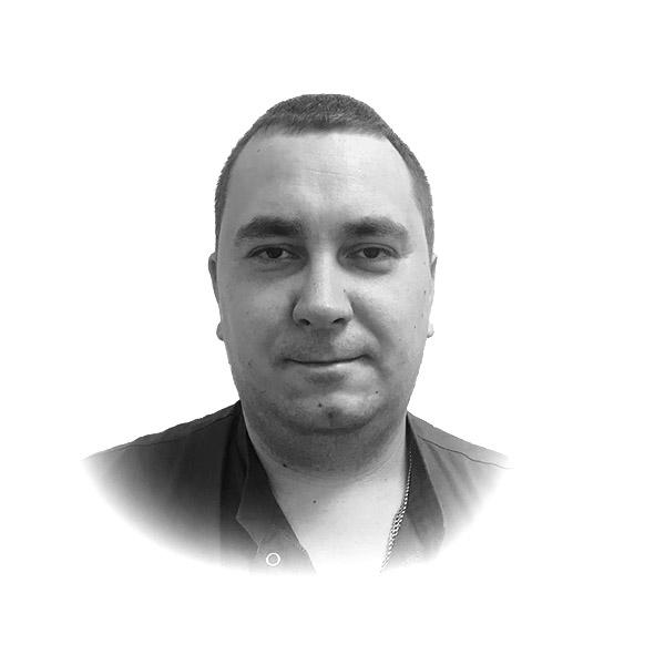 Кузов Николай Николаевич