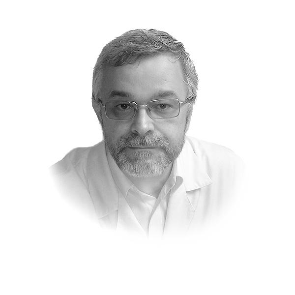 Григорьев Георгий Константинович