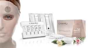 Испанская косметика Casmara