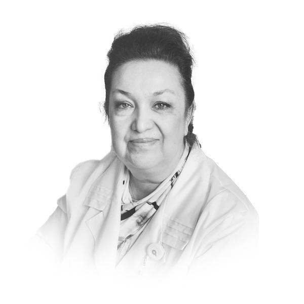 Лиман Наталья Леонидовна