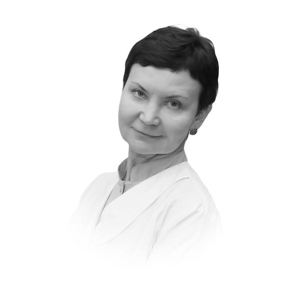 Дробышева Анна Эдуардовна