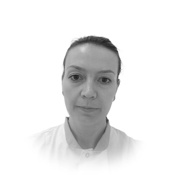Булавкина Елена Владимировна