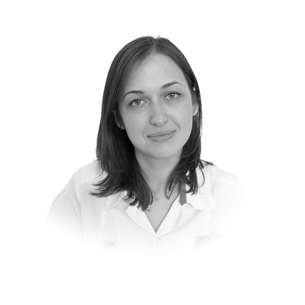 Меламед Ксения Александровна