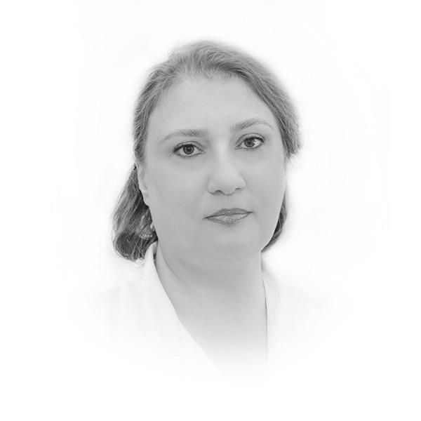 Ахременко Елена Михайловна