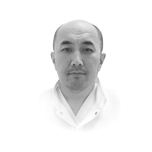 Тайчиев Эмиль Имамназарович