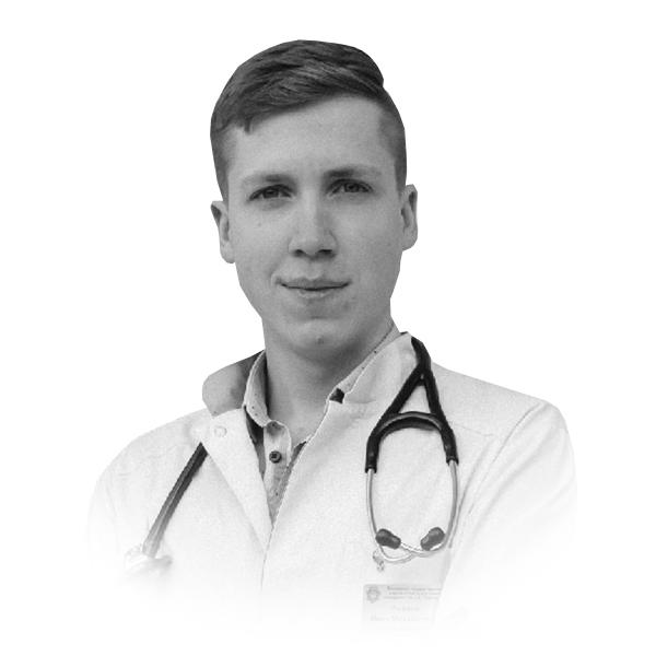 Рыжков Иван Михайлович   Врач терапевт.