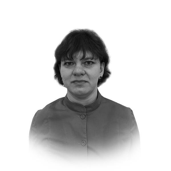 Выходцева Людмила Анатольевна