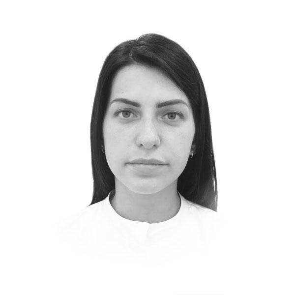 Медведева Анастасия Андреевна
